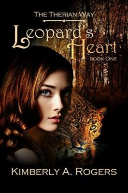Leopard's Heart, by Kimberly A. Rogers