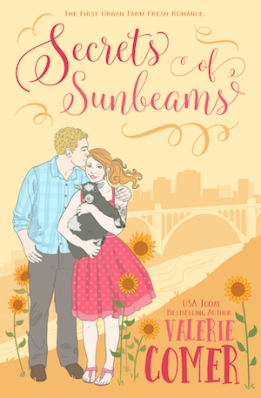 Secrets of Sunbeams, by Valerie Comer