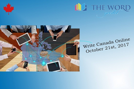 Write Canada Online 2017