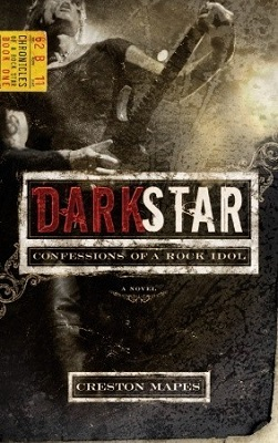Dark Star, by Creston Mapes