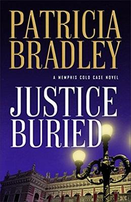 Justice Buried, by Patricia Bradley