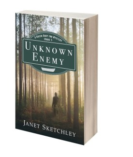 Unknown Enemy A Green Dory Inn Mystery Book 1