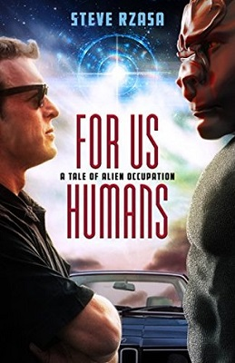 For Us Humans, by Steve Rzasa