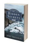 Book cover: Hidden Secrets