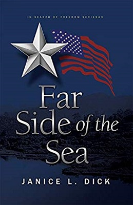 Book cover: Far Side of the Sea, by Janice L. Dick