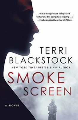 Smoke Screen, by Terri Blackstock