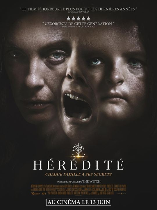 Les Films D Horreur Les Plus Flippant : films, horreur, flippant, Liste, Officielle, Films, D'horreur, Effrayants, Sortie!, Janette, Magazine