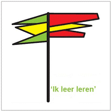 Logo Ik Leer Leren