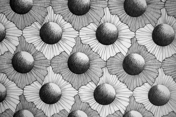 Tessellation 6 detail