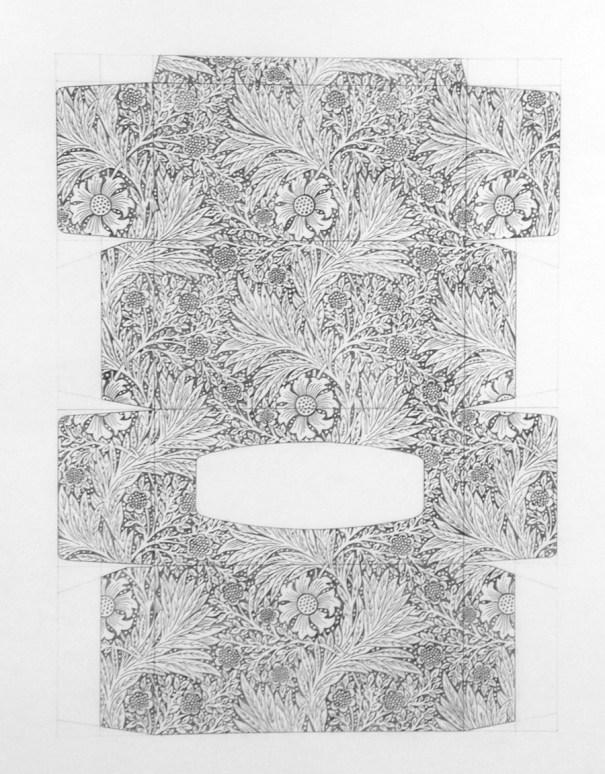 Kleenex Brand Tissues/Morris & Co. Carnation