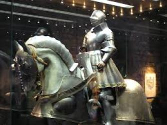 January 24, 1536 - Henry VIII's Jousting Accident. Read about the life-changing event on www.janetwertman.com