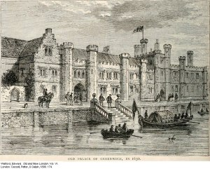 April 18, 1536 - Jane Seymour gets her own apartments at court - a turning point in her relationship with the King (or at least the first outward sign of it). Read more on www.janetwertman.com