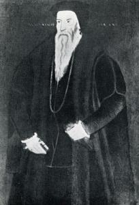 October 22, 1494 - Marriage of Sir John Seymour and Margery Wentworth. Read more on www.janetwertman.com