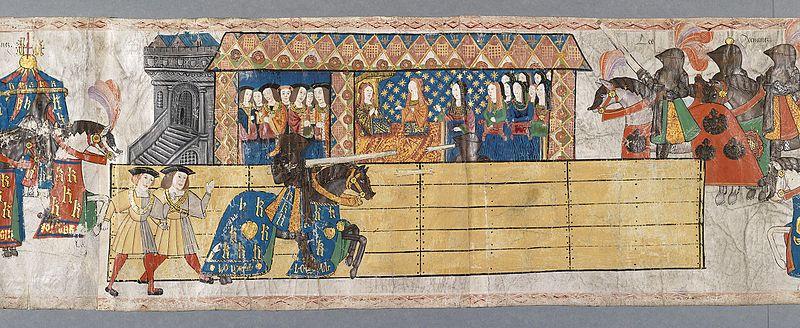 February 22, 1511 – Death of Henry, Duke of Cornwall