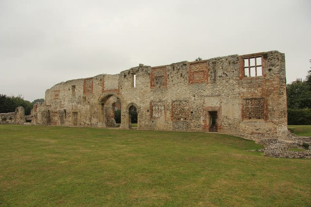 February 16, 1540 – Surrender of Thetford Priory (The Turning Point for Cromwell?)