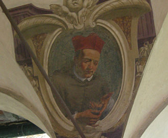 June 14, 1557 – William Peto Named Cardinal