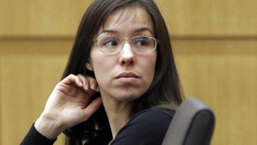 JODI ARIAS RE-TRIAL IN CHAOS!