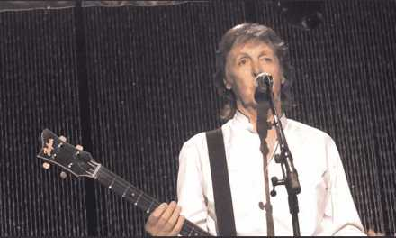 Watch Sir Paul McCartney Deliver a Message about Animals!