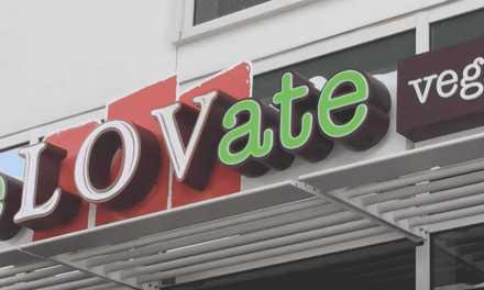 Yet another amazing vegan restaurant in Santa Monica!