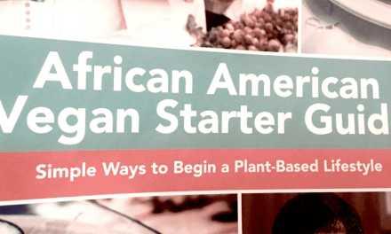 African American Leaders Going Vegan!