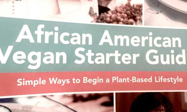 African American Leaders Going Vegan!