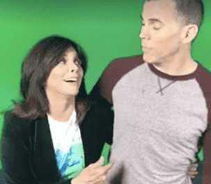 Jackass TV Star, Steve-O, Talks to You Dude!