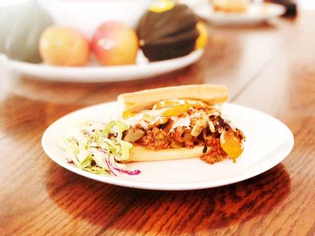 Cyn-Fully Delicious Sloppy Joe's