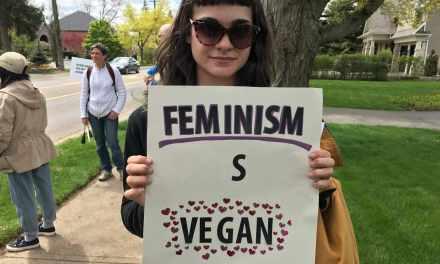 Is Feminism Veganism?