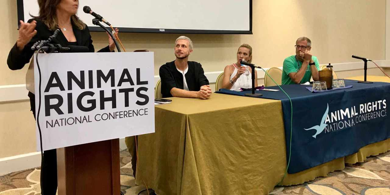 Jane Velez-Mitchell: Animal Rights in the Age of Donald Trump