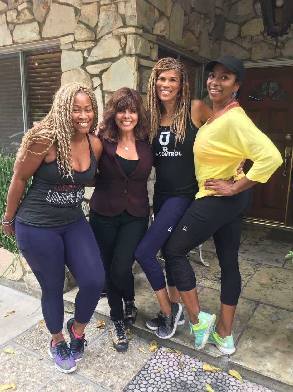 LBLl Sherri Johnson + Crew w:JVM