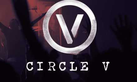 Get Your Tickets: Circle V Hits LA Nov 18!