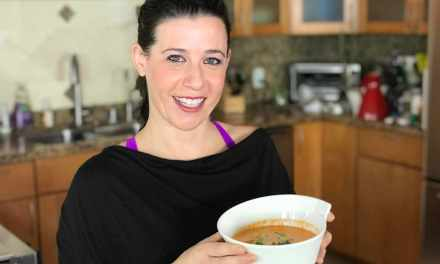 Glorious Gazpacho Soup Made Easy!