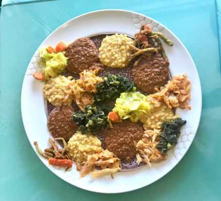 rachel food