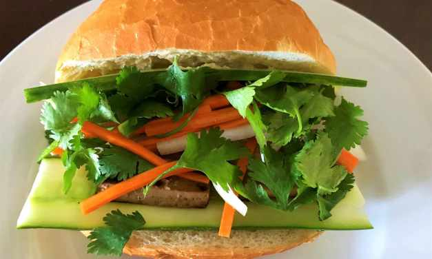 Banh Mi, the Mother of All Sandwiches