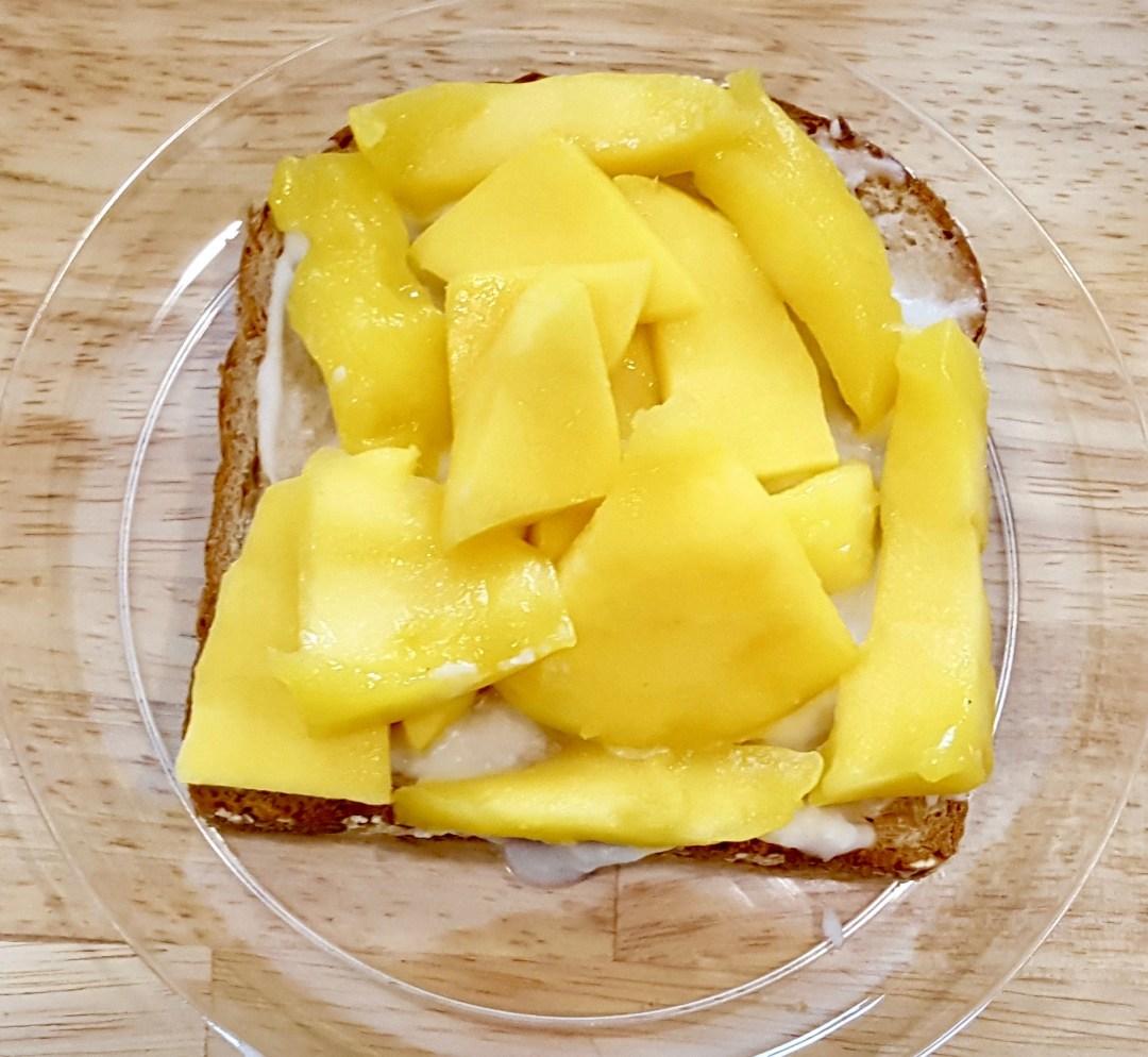 Mango_Coconut Butter Sandwich 2