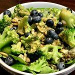 Let's Get Shredded with Dr. Angie Sadeghi's Salad!