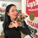 Macabre Theatre's Ivonna Cadaver Shares the Horrors of Factory Farming!