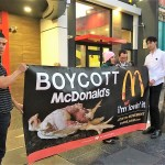 Protests Against Fast Food Restaurants Erupt Coast to Coast!!!