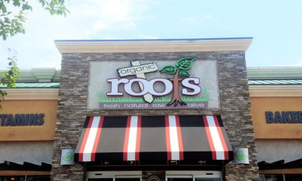 Organic Roots Grocery: Vegan Options in Wine Country!