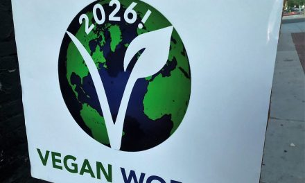 Getting Together to Save The World by 2026!