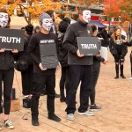 International Cube Of Truth Day In 500 Cities! Here's Portland!