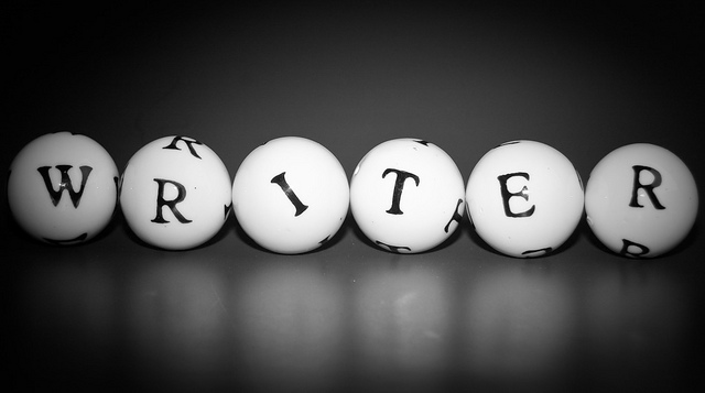 Writer by Dave Morrison Photography