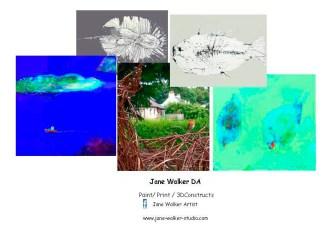 Art postcard@July 2016