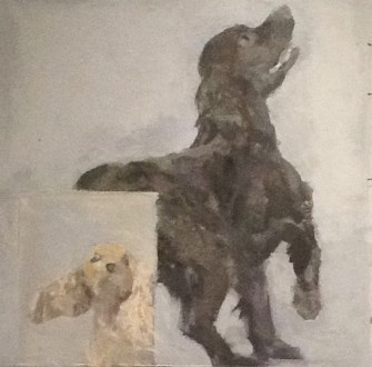 Doggie Commission (Large)