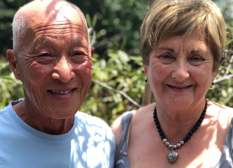 Ask Me Anything: Mum and Dad