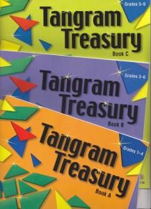 Tangram - A,B&C