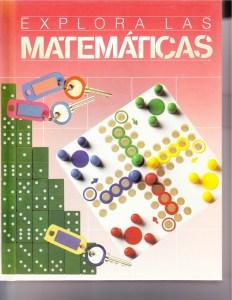 27Exploring Math 3 - Spanish
