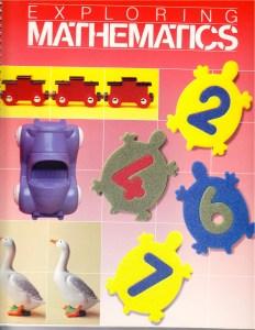 54Exploring Math K