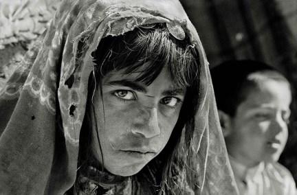 Ghor, Afghanistan, 2001