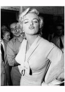 marilyn-1954-weegee-arthur-fellig